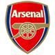 2012/13英超联赛大阅兵:阿森纳 Arsenal