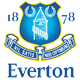 2012/13英超联赛大阅兵:埃弗顿 Everton