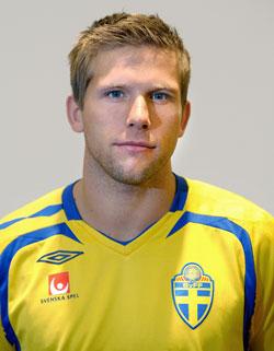 安德斯 斯文森 Anders Svensson 球员资料 欧洲杯 雪缘园