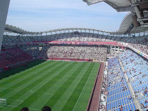 鹿岛球场 (日本) 鹿岛球场
