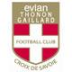 2012/13法甲联赛大阅兵:伊维恩 Evian