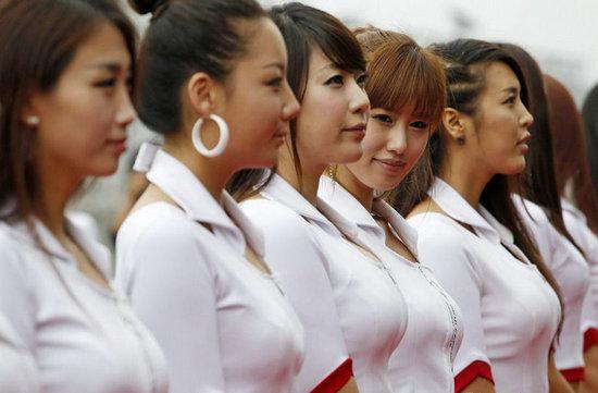 赵世平的日志标签:美女如潮