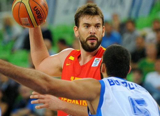 欧锦赛-希腊逆转西班牙 斯潘诺里斯20分小加20 5