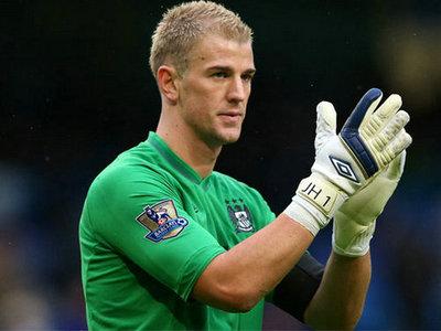 哈特/英格兰现役足球运动员,门将,效力英格兰足球超级联赛的...
