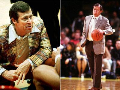 """莫塔曾在1971年执教公牛时当选""""年度最佳教练"""",还曾在1978年率领华"""
