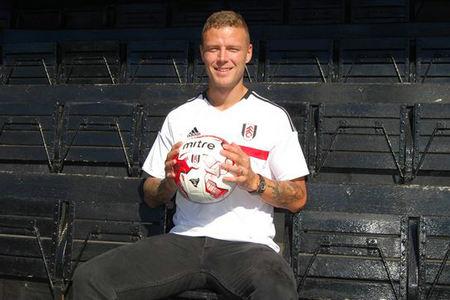 西古德森2014年1月从哥本哈根转会加盟克拉斯诺达尔,2个半赛季代表