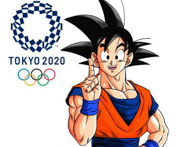 东京奥运会吉祥物图片
