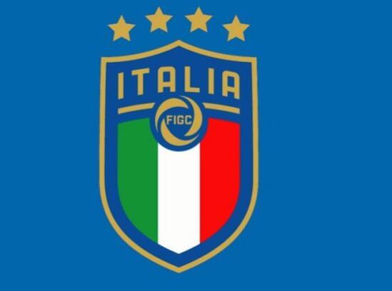 国家队公布新款队徽 4星闪耀仅逊5星巴西 -意大利国家队公布新款队图片