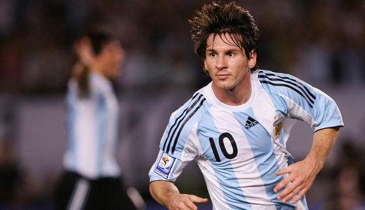 阿根廷主帅:冰岛是难缠的对手 压力在我们这边