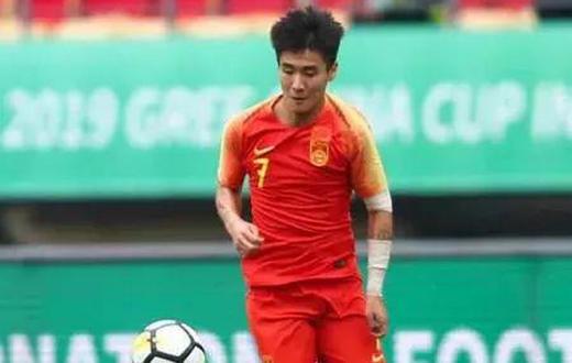 中国足球最大悲哀!为什么只有恶人.