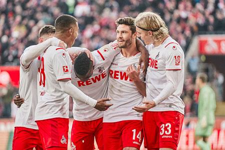 领跑五大联赛!德甲本赛季进球达500