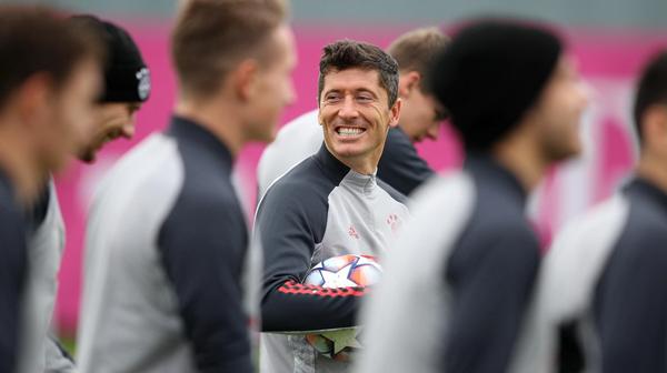欧冠:皇马触底反弹 利物浦拒绝冷门