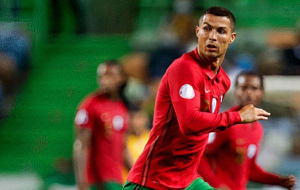 竞彩足球:重拾自信 葡萄牙值得信任