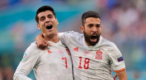 竞彩足球:强强对话 意大利激战西班牙