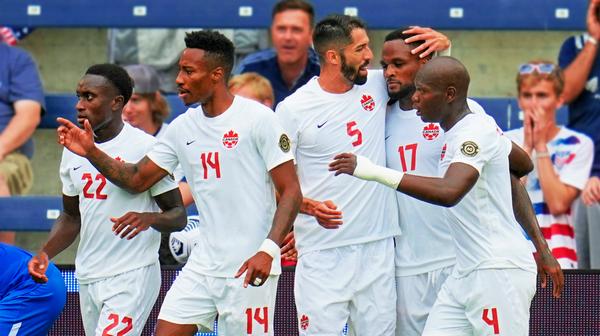 竞彩足球:进步明显 加拿大防守一搏